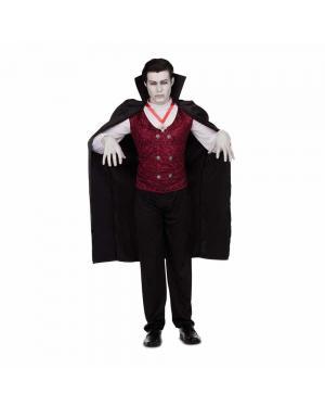 Fato Vampiro M/L para Carnaval