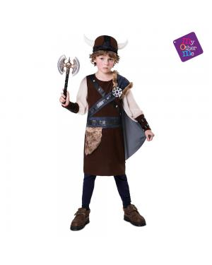 Fato Viking para Carnaval
