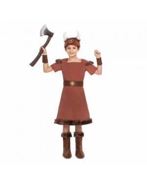 Fato Viking Odin para Carnaval