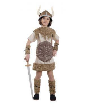 Fato de Viking Rapariga para Carnaval | A Casa do Carnaval.pt