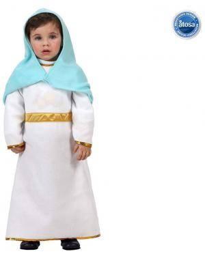 Fato Virgem Maria Bebé Disfarces A Casa do Carnaval.pt