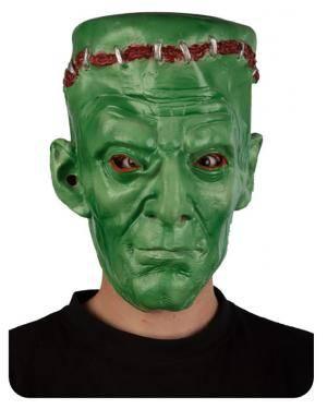 Máscara Frankenstein, Loja de Fatos Carnaval, Disfarces, Artigos para Festas, Acessórios de Carnaval, Mascaras, Perucas, Chapeus 731 acasadocarnaval.pt