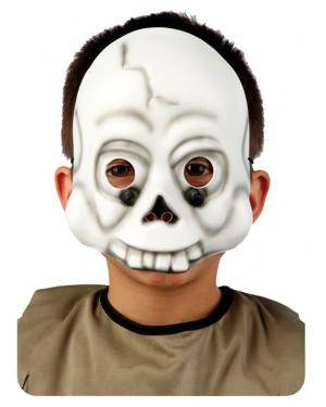 Máscara Halloween Criança Eva, Loja de Fatos Carnaval, Disfarces, Artigos para Festas, Acessórios de Carnaval, Mascaras, Perucas 793 acasadocarnaval.pt