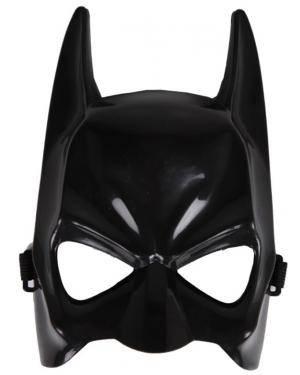 Máscara Homem Morcego (3 unidades), Loja de Fatos Carnaval, Disfarces, Artigos para Festas, Acessórios de Carnaval, Mascaras, Perucas 592 acasadocarnaval.pt