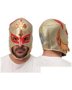 Máscara Lutador Disfarces A Casa do Carnaval.pt