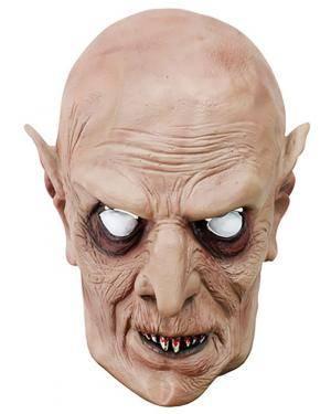 Máscara Nosferatu Disfarces A Casa do Carnaval.pt