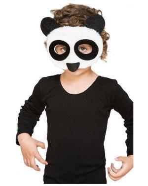 Comprar Máscara Urso Panda, Loja de Fatos Carnaval, Disfarces, Artigos para Festas, Acessórios de Carnaval, Mascaras, Chapeus 797 acasadocarnaval.pt