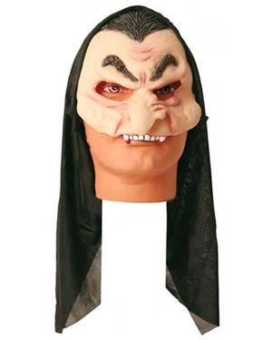 Máscara Vampiro Disfarces A Casa do Carnaval.pt