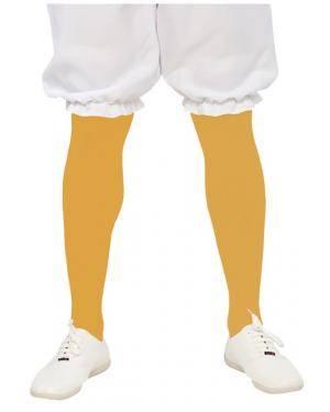 Meias Amarelo Criança, Loja de Fatos Carnaval, Disfarces, Artigos para Festas, Acessórios de Carnaval, Mascaras, Perucas, Chapeus 481 acasadocarnaval.pt