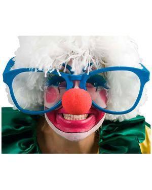 Óculos Jumbo (3 Unidades) Disfarces A Casa do Carnaval.pt
