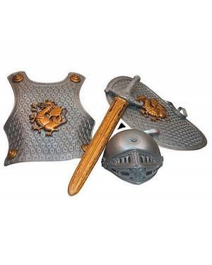 Armadura Criança Medieval