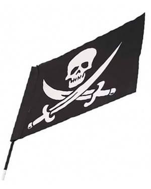 Bandeira Pirata (2 Unidades)