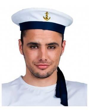 Chapéu Marinheiro (2 Unidades)