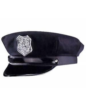 Chapéu de Polícia