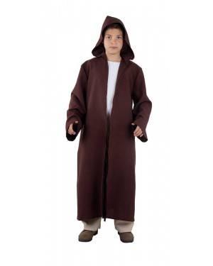 Disfarce de Túnica Jedi Infantil