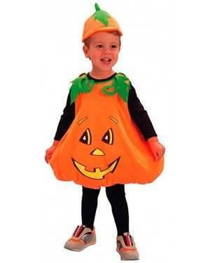 Fato Achola Halloween Criança