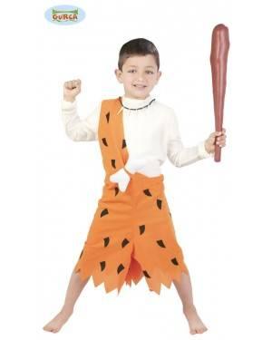 Fato Cavernas Criança para Carnaval o Halloween 12039 | A Casa do Carnaval.pt