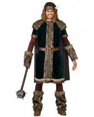 Fato de Viking Homem