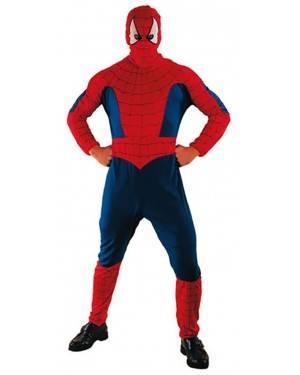 Fato Homem Aranha Adulto