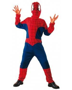 Fato Homem Aranha Criança