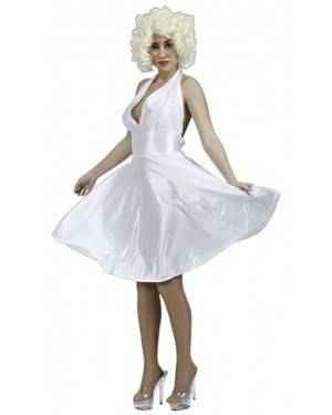 Fato Marilyn Adulto