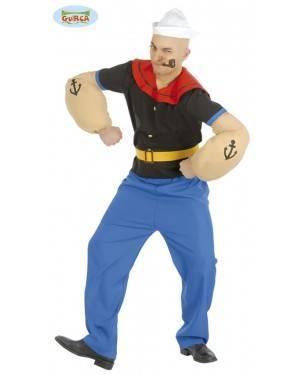 Fato Marinheiro Popeye