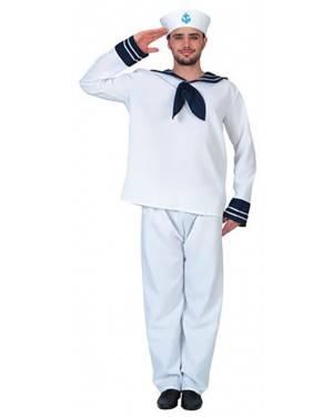 Fato Marinheiro Adulto