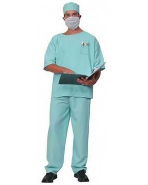 Fato Médico Cirurgião Adulto