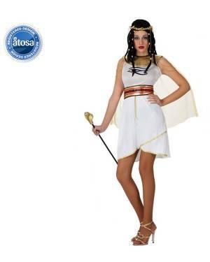 Fato Mulher Egipcia Sexy