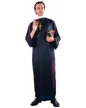 Fato Padre Sacerdote Adulto
