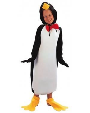 Fato Penguin Criança