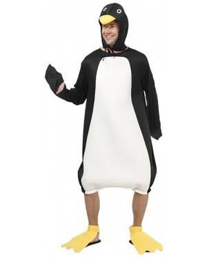 Fato Pinguim Adulto
