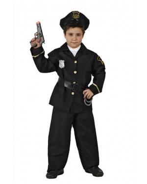 Fato Policia Preto Menino