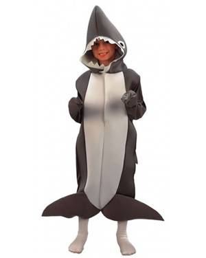 Fato Tubarão Criança