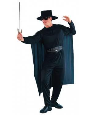 Fato Zorro Adulto