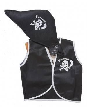 Kit Pirata Criança