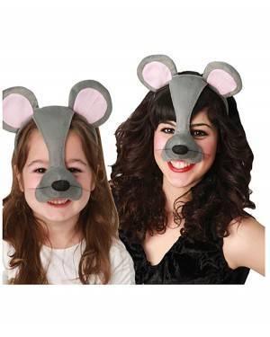 Máscara Ratinho