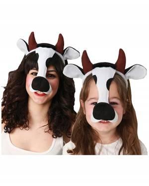 Máscara Vaca