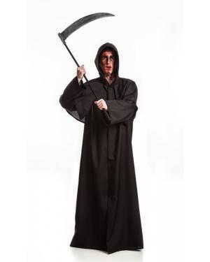 Capa de Morte Adulto M/L para Carnaval o Halloween | A Casa do Carnaval.pt