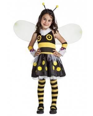 Fato Abelha Menina 10-12 Anos para Carnaval