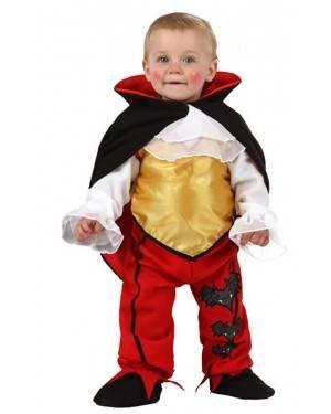 Fato Bebé Vampiro Morcego, Loja de Fatos Carnaval, Disfarces, Artigos para Festas, Acessórios de Carnaval, Mascaras, Perucas, Chapeus 883 acasadocarnaval.pt