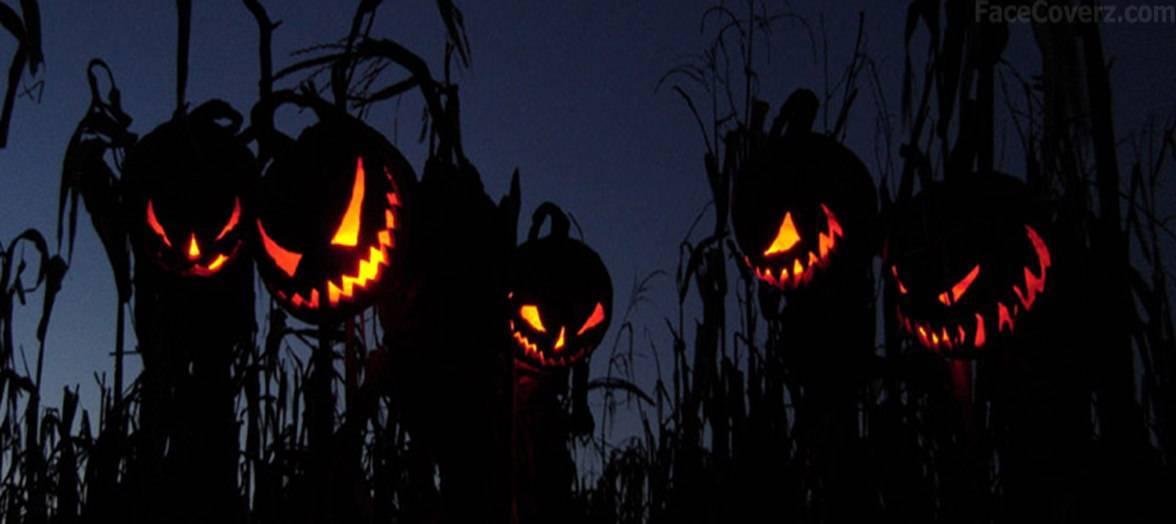 Fatos Halloween 2014