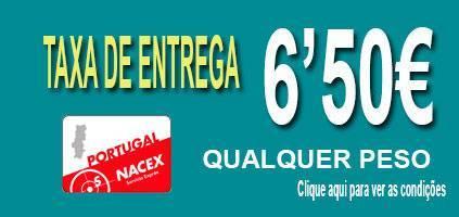 ENTREGA EM 24 - 48h, GRATIS A PARTIR DE 100€ www.acasadocarnaval.pt