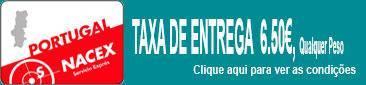ENTREGA EM 24 - 48h www.acasadocarnaval.pt